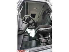 Mercedes AROCS / 2045 / HAD / E 6 / 4 X 4 / HYDRAULIKA / HY