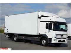 Mercedes / ATEGO / 1627 / ACC / EURO 6 / CHŁODNIA + WINDA /