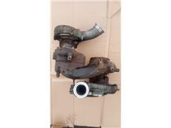 Turbosprężarka MAN TGM TGL  10009700003 D0836