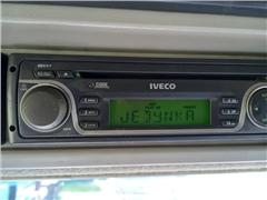 Radio CD 24V IVECO Eurocargo Stralis
