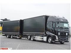 Volvo / FH / 460 / XXL / ACC / EURO 6 / ZESTAW PRZEJAZDO