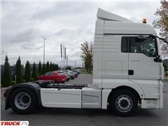 MAN TGX 18.480 / XLX / RETARDER / NAVI / EURO 6 /