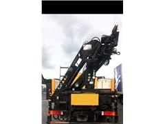 HDS Rotator KRAN TIRRE 131 EURO Nie HIAB ATLAS