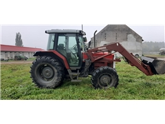 Ciągnik Rolniczy Massey Ferguson 95r
