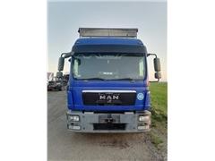 Kabina MAN TGL TGM Euro 5 12.250