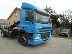 DAF 85-340  EURO 4 HAKOWIEC